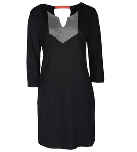 Collar Dress - deepmello