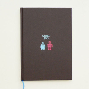 Das Freundebuch - pauls way
