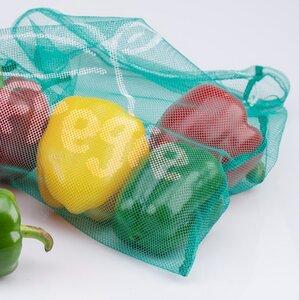 Obst und Gemüse Netz - fregie