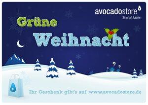 25 € Gutschein - Avocado Store