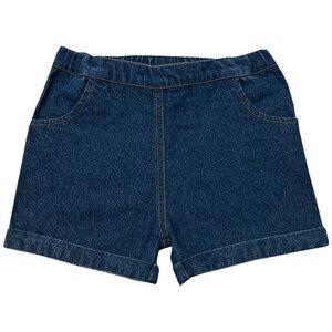 Kurze Kinder-Jeans - People Wear Organic