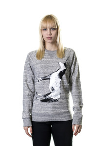 Ernst Sweater Slub - ERNST THE EINHORN