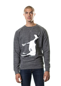 Ernst the Einhorn Sweater - ERNST THE EINHORN