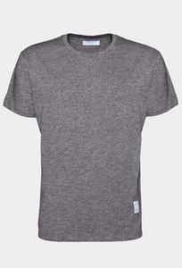 JAPAN REDUCED ECO T-Shirt Marble Heather - Rotholz