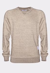 JAPAN REDUCED Raglan Sweater – Slub Cley - Rotholz