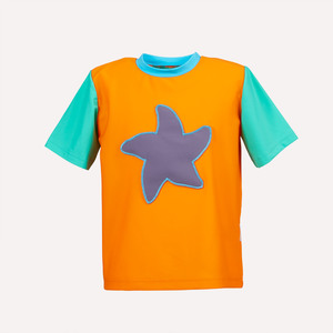 UV-Schutz Shirt Orangina - early fish