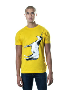 ERNST THE EINHORN T-Shirt - ERNST THE EINHORN