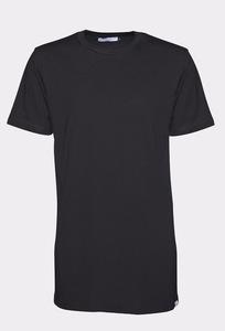 JAPAN REDUCED Long T-Shirt Black - Rotholz