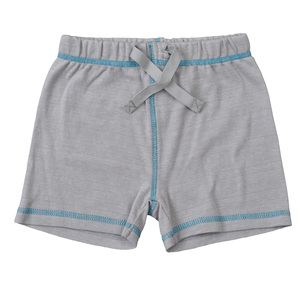 Graue Shorts - People Wear Organic
