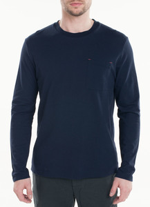 Hector Long Sleeve Tee - People Tree
