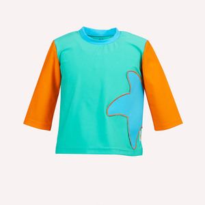 UV Schutz Shirt Seestern - early fish