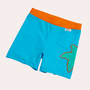 Badehose Meerblau - early fish