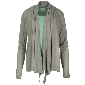 Leichter Sommer Yoga Cardigan - People Wear Organic