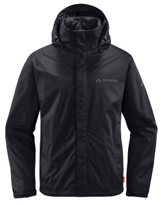 Men´s Escape Light Jacket - black - VAUDE