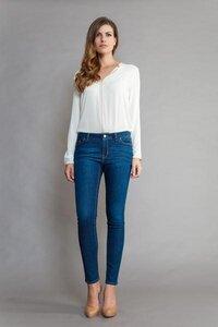 LENA Dark Blue - SEY organic Jeans