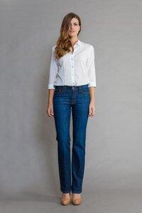 LINDA Moon Blue - SEY organic Jeans