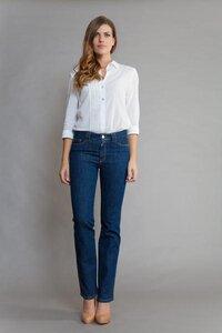 LINDA Rinse Honey - SEY organic Jeans