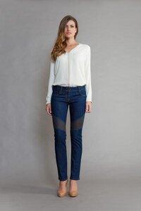 MIRA Rinse/Honey - SEY organic Jeans