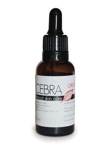 Rotes Himbeersamenöl - Cebra ethical skincare