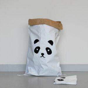 Panda Papiersack  - Kolor