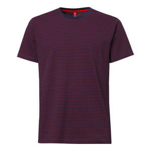 ThokkThokk Pin Striped T-Shirt  - ThokkThokk