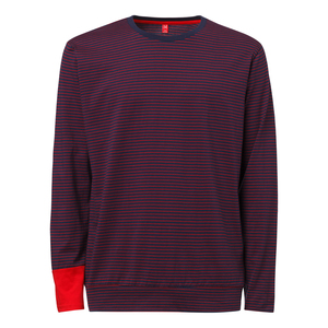 ThokkThokk Pin Striped Longsleeve Man - THOKKTHOKK