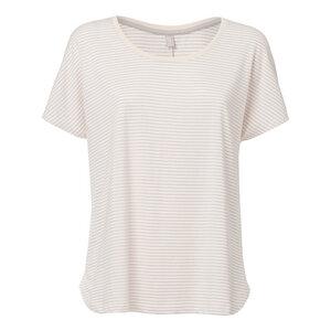 ThokkThokk TT17 Triple Striped Oversize T-Shirt GOTS - THOKKTHOKK