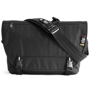 ETHNOTEK ACAAT MESSENGER BAG BALLISTIC BLACK - Ethnotek