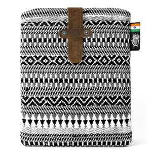 ETHNOTEK DEP SLEEVE TABLETTASCHE IPAD AIR INDIA 8 - Ethnotek