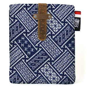ETHNOTEK DEP SLEEVE TABLETTASCHE IPAD AIR INDONESIA 6 - -