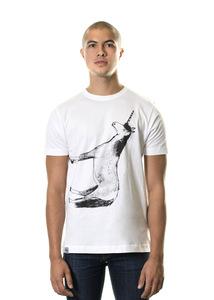 ERNST THE EINHORN T-Shirt - Rotholz