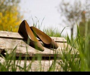 Vegane Schuhe - Viola - Noah Italian Vegan Shoes