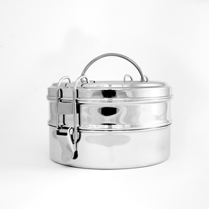 Tiffin Double XL - ECO Brotbox