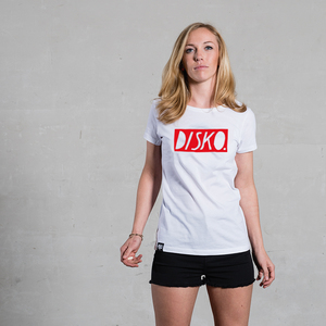 Women T-Shirt 'Supreme' - DISKO