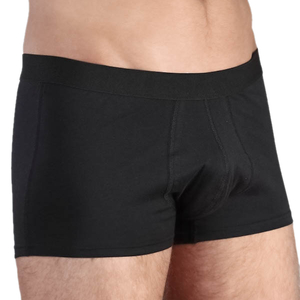 6er Pack Trunk Shorts schwarz - Albero