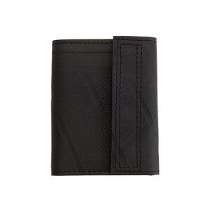 Reiga handgefertigte Geldbörse mit Klettverschluss - SAPU