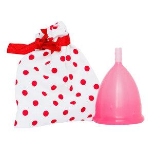 Menstruationstasse - Ladycup