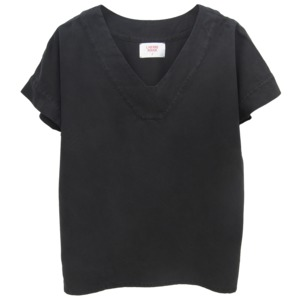 Arabie Top black - L'Herbe Rouge