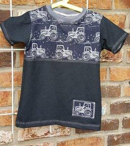 T-Shirt Thores Traktor - Omilich