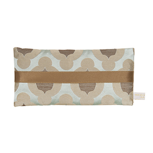 Lavender Eye Pillow British Jade - Holistic Silk