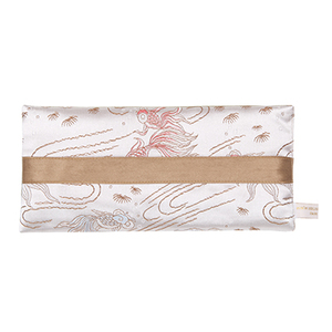 Lavender Eye Pillow - Holistic Silk