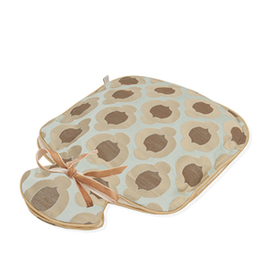 HOT WATER BOTTLE British Jade - Holistic Silk