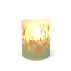 DEEPLY RELAXING SCENTED CANDLE - Holistic Silk