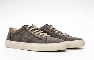 Nabo Sneaker (grau) - Fairticken