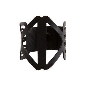 Copenhagen handgefertigtes Armband aus recyceltem Reifenschlauch - SAPU