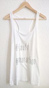 #läuft #marathon - WarglBlarg!