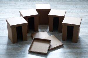malen basteln f r kinder bio fair avocadostore. Black Bedroom Furniture Sets. Home Design Ideas