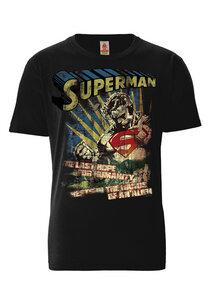 Superman - The Last Hope - T-Shirt - LOGOSH!RT - 100% Organic Cotton - LOGOSH!RT