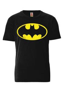 Batman - Logo - T-Shirt - DC Comics - LOGOSHIRT - 100% Organic Cotton  - LOGOSH!RT