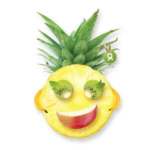 Faire Früchte - OxfamUnverpackt